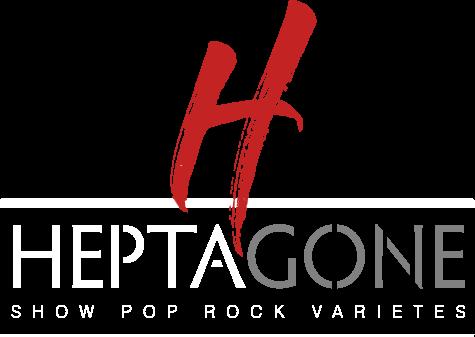 Orchestre Heptagone: Show Pop Rock Variétés